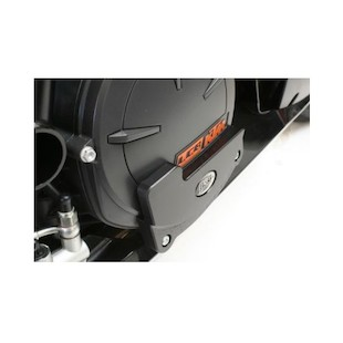 R&G Racing Clutch Cover Slider KTM RC8/R/1290 Super Duke R