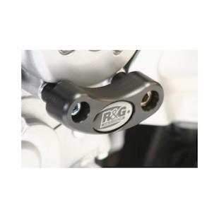 R&G Racing Stator Cover Slider Yamaha FZ1 / FZ8