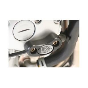 R&G Racing Ignition Cover Slider Yamaha FZ1 / FZ8