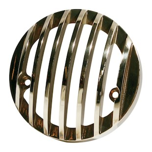NYC Choppers Brass 1928 Ford Taillight Grill