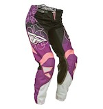 Fly Racing Kinetic Race Women's Pants