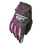 Fly Racing Kinetic Women's Gloves