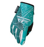 Fly Racing Kinetic Women's Gloves