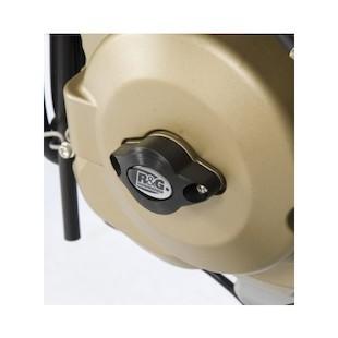 R&G Racing Stator Cover Slider Ducati Diavel / Hypermotard / Monster / Multistrada / Streetfighter