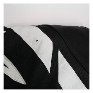 Alpinestars Motegi Race Suit Black/White / 62 [Blemished]