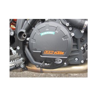R&G Racing Clutch Cover Slider KTM 1190 Adventure / R 2013-2016