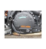 R&G Racing Clutch Cover Slider KTM 1190 Adventure / R 2013-2014