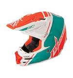 Fly Racing F2 Trey Canard Replica Helmet