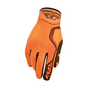 Fly Racing Dirt Pro Lite Gloves (Size 8 Only)