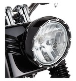 Arlen Ness LED Fire Ring For Harley Softail 1993-2015