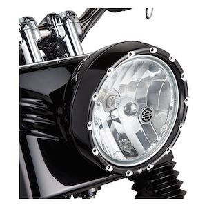 Arlen Ness LED Fire Ring For Harley Softail 1993-2017