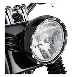 Arlen Ness LED Fire Ring For Harley Softail 1993-2016