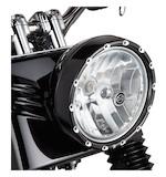Arlen Ness LED Fire Ring For Harley Softail 1993-2017