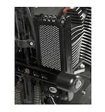 R&G Racing Oil Cooler Guard Harley Davidson XR1200 2009-2010