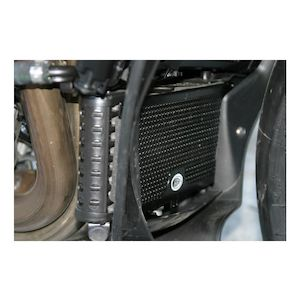 R&G Racing Oil Cooler Guard BMW S1000RR / S1000R / S1000XR