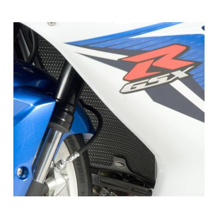 2017 Suzuki Gsxr 750 Frame Sliders