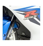 R&G Racing Radiator Guard Suzuki GSXR 600 / GSXR 750