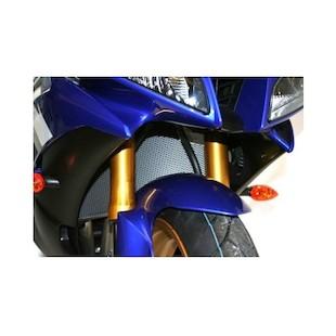 R&G Racing Radiator Guard Yamaha R6 / R1
