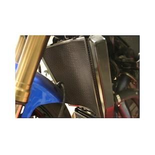 R&G Racing Radiator Guard Suzuki GSXR 1000 2007-2008