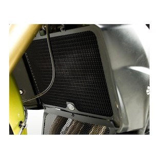 R&G Racing Radiator Guard Triumph Street Triple / R 2008-2012
