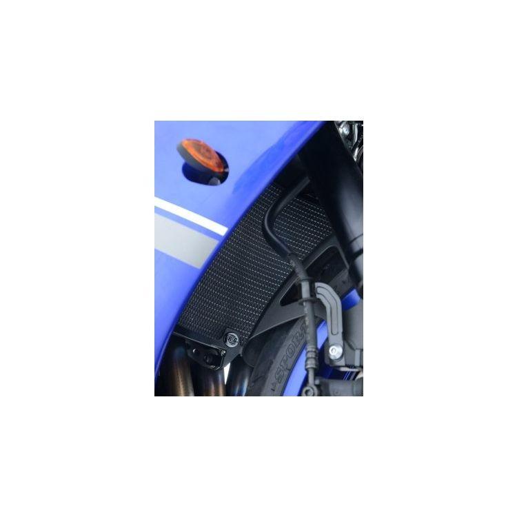 R&G Racing Radiator Guard Yamaha R1 2009-2014