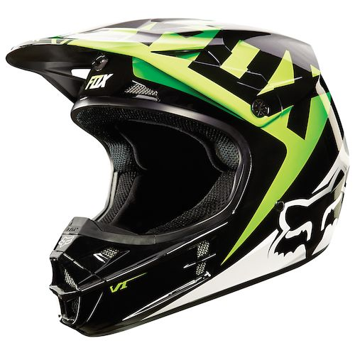 Motorcycle Gear → Motocross Gear → Brands → Fox Racing → 2015 ...