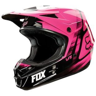 Fox Racing V1 Vandal Women's Helmet