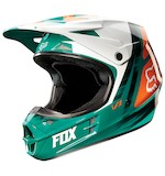 Fox Racing V1 Vandal Helmet (Size XS & 2XL Only)