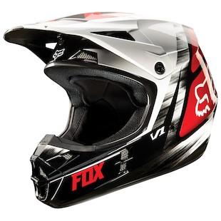 Fox Racing V1 Vandal Helmet