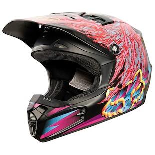 Fox Racing Youth V1 Dragnar Helmet