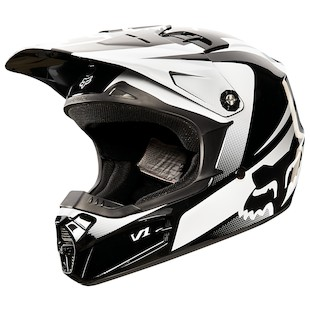 Fox Racing Youth V1 Imperial Helmet