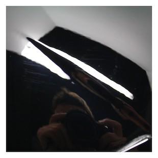 Shoei J-Cruise Helmet Black / LG [Blemished]