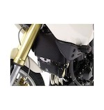 R&G Racing Radiator Guard Triumph Tiger 1050 2007-2012