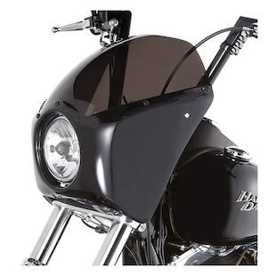 Arlen Ness Bolt-On Fairing Kit For Harley Dyna 2006-2014