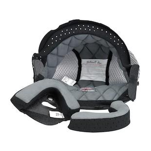Biltwell Bonanza Helmet Liner / Cheek Pads