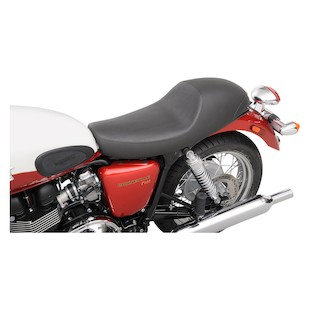 Saddlemen Americano Cafe Gel Seat For Triumph 2001-2013
