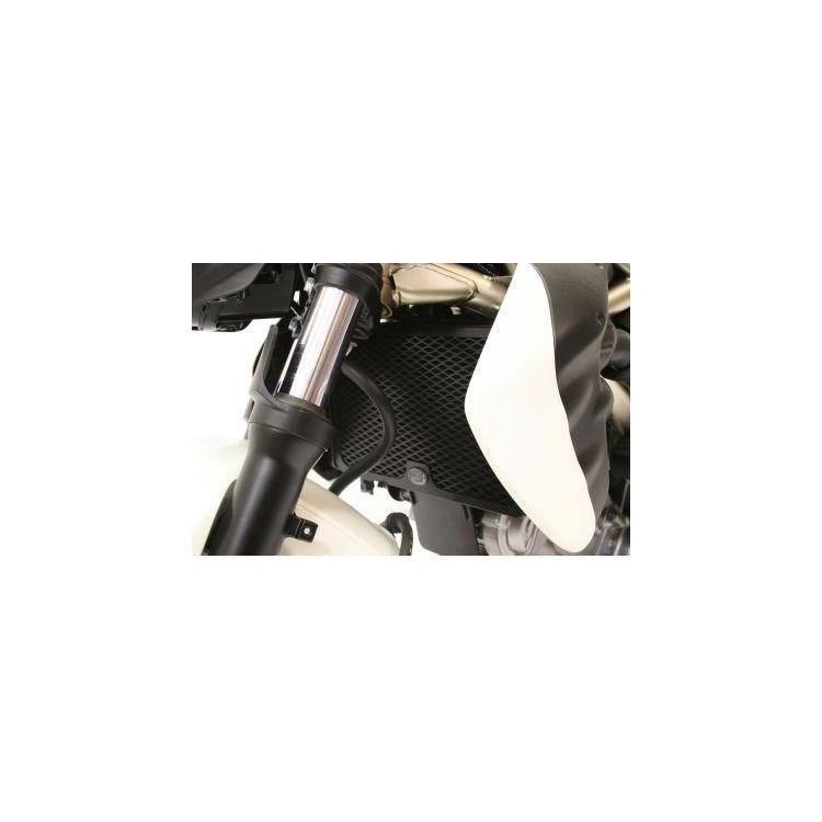 R&G Racing Radiator Guard Suzuki Gladius 650 2009-2015