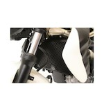 R&G Racing Radiator Guard Suzuki Gladius 650 2009-2014