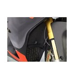 R&G Racing Radiator Guard Aprilia RSV4 / R / Factory / APRC