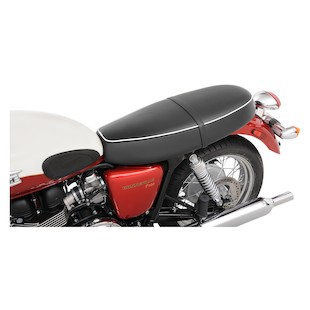 Saddlemen Performance Gel Seat Cover For Triumph Bonneville T100 2001-2013