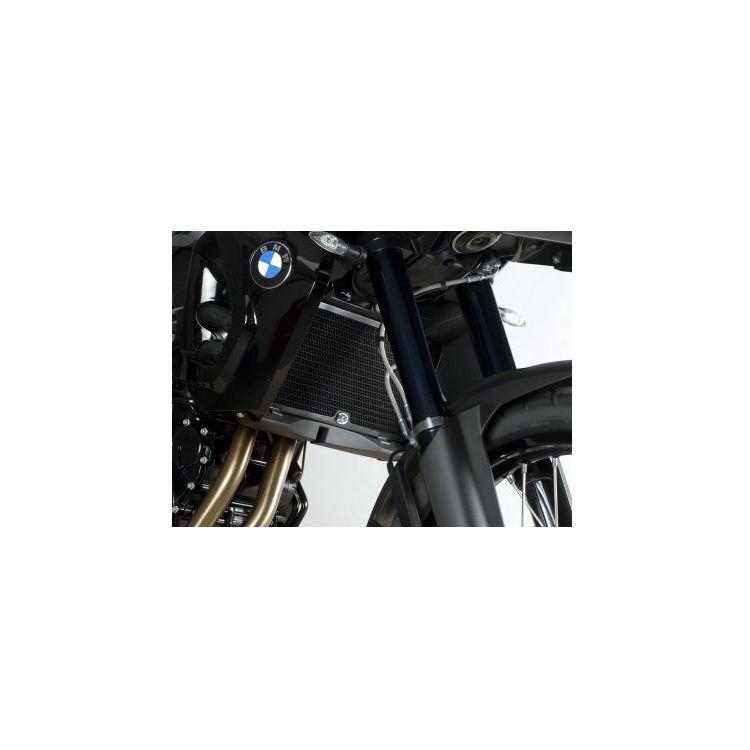 R&G Racing Radiator Guard BMW F650GS / F700GS / F800 R / S / ST / GT