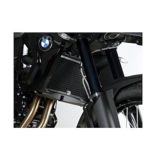 R&G Racing Radiator Guard BMW F650GS / F700GS / F800R / F800S / F800ST