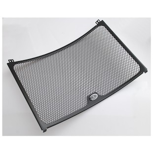 R&G Racing Radiator Guard Suzuki Hayabusa / B-King
