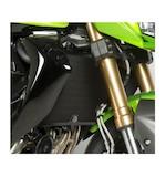 R&G Racing Radiator Guard Kawasaki Ninja Z750 / Z1000 / Ninja 1000 / Versys 1000