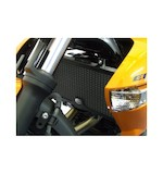 R&G Racing Radiator Guard Kawasaki Ninja 650R / Versys 650 / ER6n