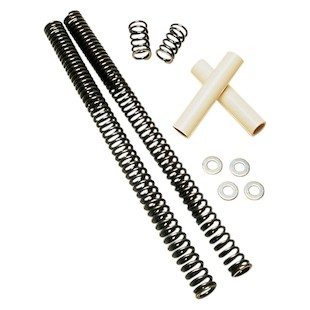 Progressive Fork Lowering Kit For Triumph Bonneville 2001-2016