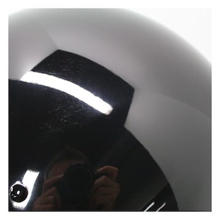 AFX FX-76 Helmet - Solids Black / XS [Blemished]
