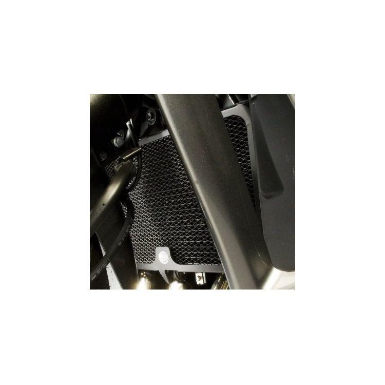 R&G Racing Radiator Guard Suzuki GSX1250FA 2010-2012