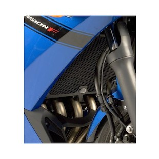 R&G Racing Radiator Guard Yamaha FZ6R 2009-2014