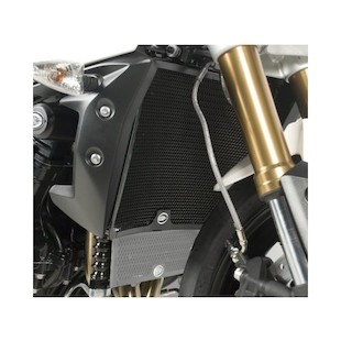 R&G Racing Radiator Guard Triumph Speed Triple / R 2011-2015